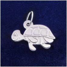 Dětský přívěsek-Želvička (KDP002)