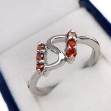 Stříbrný prstýnek (KPS155)