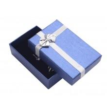 Krabička na náušnice, přívěsek nebo sadu (K8)
