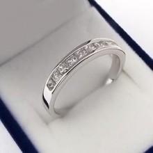 Stříbrný prsten (KPS163)
