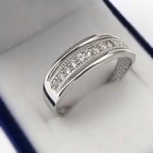 Stříbrný prsten (KPS164)