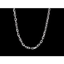Stříbrný řetízek (KRS023)
