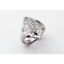 Stříbrný prsten KPS012
