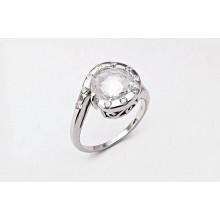 Stříbrný prsten KPS016