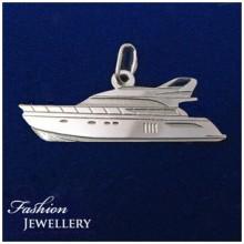 Stříbrný přívěsek jachta (KPRS160)