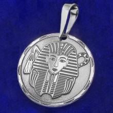Stříbrný egyptský přívěsek (KPRS046)